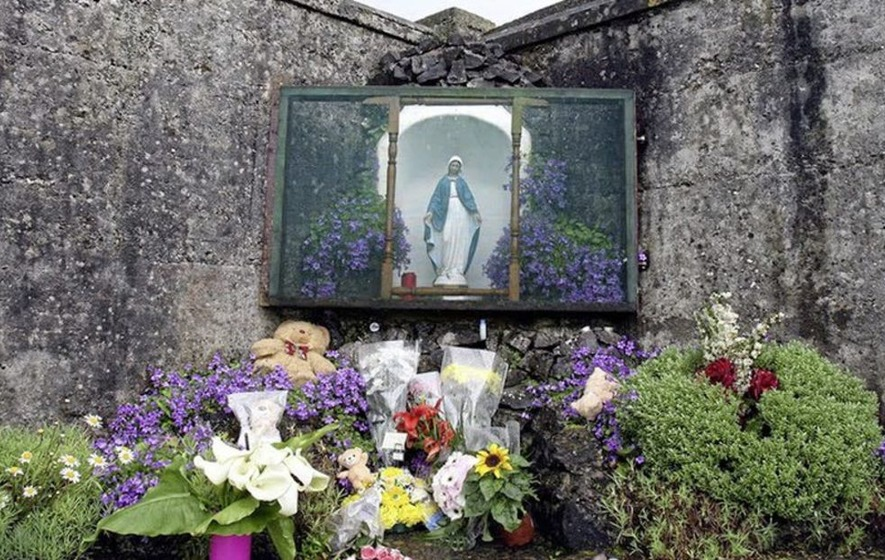 Allison Morris: The babies of Tuam are a reminder of Ireland's shameful past