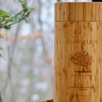 You will soon be able to grow a tree from your loved one's ashes