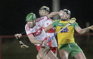 Convery blow for Derry as they face Roscommon