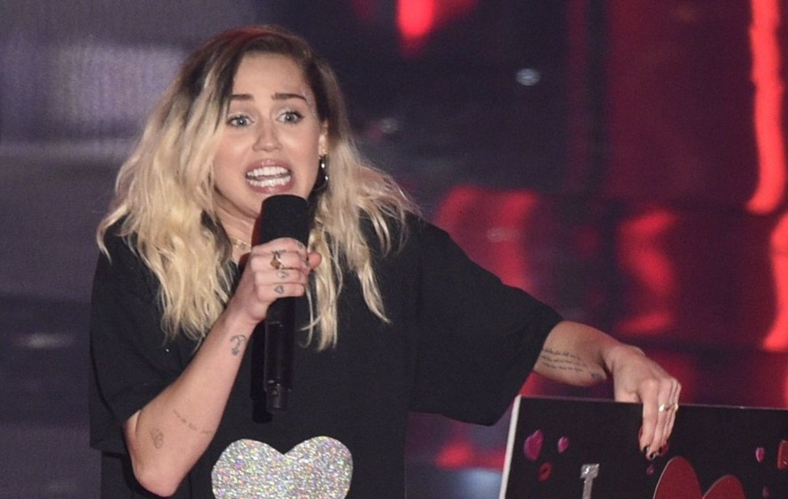 Billy Ray Cyrus is toying with fans over whether Miley got married