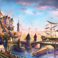This Paramount theme park is set to be Britain's answer to Disneyland