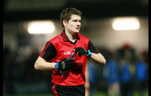 On This Day - Mar 11 2012: Conor Maginn goal earns Down GAA the points in Mayo