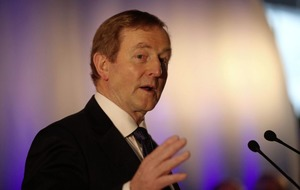Enda Kenny says more clarity needed over Brexit