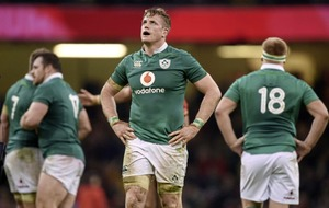 Ireland blow their RBS 6 Nations hopes as Wales win in Cardiff