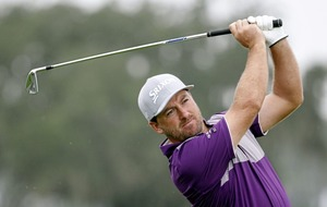 Graeme McDowell makes Valspar cut as Michael Hoey challenges in India