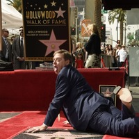 Kong actor John Goodman honoured with star on Hollywood Walk of Fame