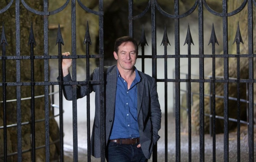 Jason Isaacs: Harry Potter stories will always be politically relevant