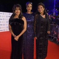 Stars pay tribute to Sister Sledge star Joni after she is found dead at 60