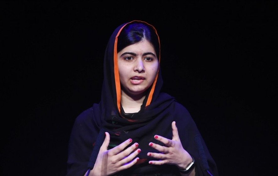 Malala has recieved an offer to study PPE at a UK university and people couldn't be happier for her