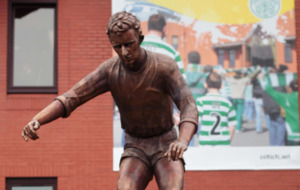 On This Day - March 13 2006: Former Celtic forward Jimmy Johnstone died aged 61