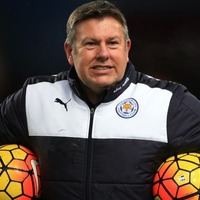 5 things you should know about Craig Shakespeare, Leicester's new manager