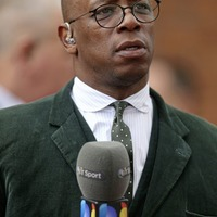 Armchair Reporter: Impish Wrighty is up for the cup