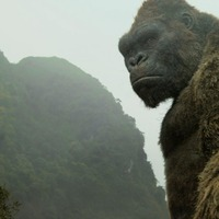 Kong outmuscles Logan to become king of the US box office