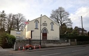 Second group linked to Orange hall claims public cash