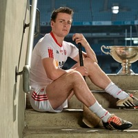 Damian Casey hits 1-10 as Tyrone convincingly beat Louth