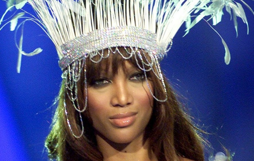 Tyra Banks to host next series of America's Got Talent