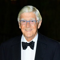 Sir Michael Parkinson backs £5 million campaign to renovate Barnsley theatre