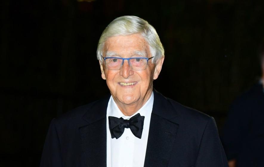 Sir Michael Parkinson backs £5 million campaign to renovate Barnsley theatre
