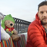 BBC lines up Tom Hardy for Mother's Day
