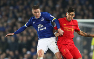 Republic of Ireland boss Martin O'Neill hoping to avoid club v country row with Everton over midfielder James McCarthy