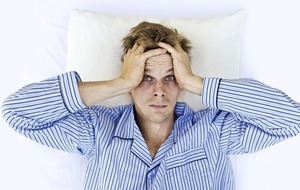 How to cure insomnia in just one week
