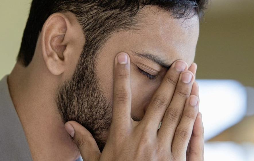 Mind-matters: Coping with grief