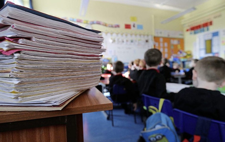 Irish-language schools conference to look at impact of `nurture' groups