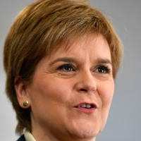 Everyone's got something to say about Nicola Sturgeon's plans for a second independence referendum