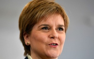 Brexit: British parliament could back staying in single market and customs union, says Nicola Sturgeon
