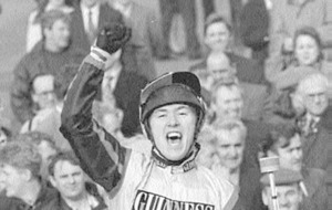 Back in the Day: In The Irish News on March 14 1997: Tony McCoy wins Cheltenham Gold Cup on 'Mr Mulligan'