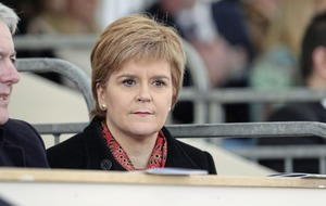 Quintin Oliver: Scottish referendum call comes at worst time for May