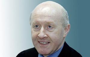 Brian Feeney: Brokenshire is useless