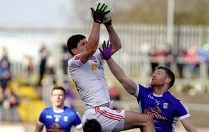 Sean Cavanagh sees a partner in Mattie Donnelly for Tyrone