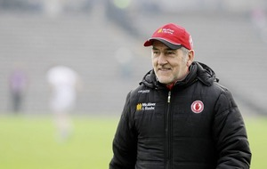 Tyrone boss Mickey Harte calls for more consistency