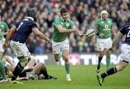 Ireland must bid to derail England's grand slam train without key scrum-half Conor Murray
