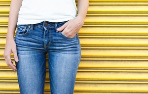 Skinny jeans and fluffy hoodies are bad for you, experts warn