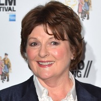 Exhausted Brenda Blethyn fell asleep on a bed in Harrods - then bought it