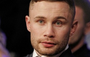 All-Ireland rumble with Michael Conlan 'a wee bit optimistic' says Carl Frampton