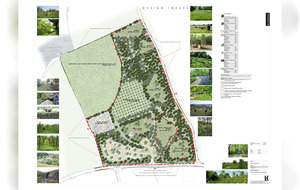 Critics of green burial site raise concerns about 'pagan elements'