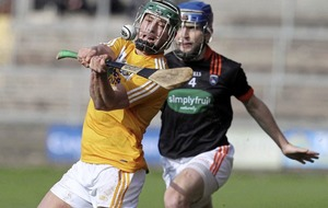 Armagh can hang to Division 2A status says in-form forward Cahal Carvill