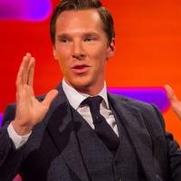 Benedict Cumberbatch to star in new Matt Haig novel adaptation