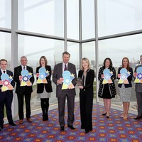 Two new categories launched in landmark year for Irish News Workplace & Employment Awards