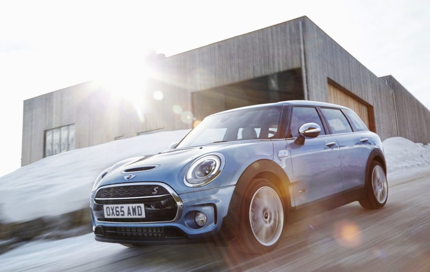 Mini Clubman makes quirky alternative to Volkswagen Golf, Audi A3 and Volvo V40