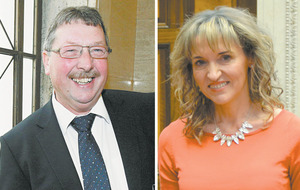 Sinn Féin's Martina Anderson 'ranted like a fishwife' in Brexit debate, says Sammy Wilson