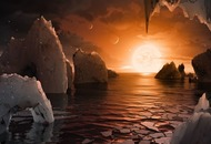 Here's Nasa's very first look at TRAPPIST-1 in Gif form