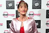 Tributes to 'incredible' EastEnders actress June Brown ahead of awards event
