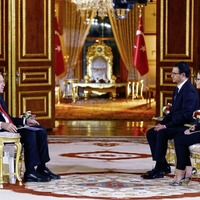 Turkish president directs fresh verbal attack at the Netherlands