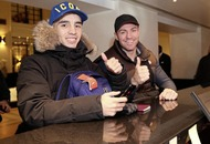 Michael Conlan could be at world title level within two years says Matt Macklin