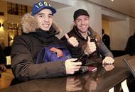 Michael Conlan will become greatest Irish fighter of all time says manager Matt Macklin