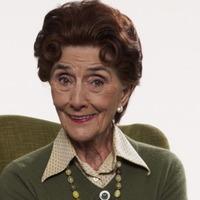 Special TV award for EastEnders star June Brown